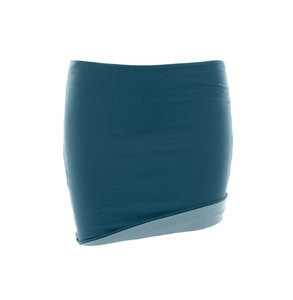 Tube-Skirt Tessi, orion blue/aqua - Jaya