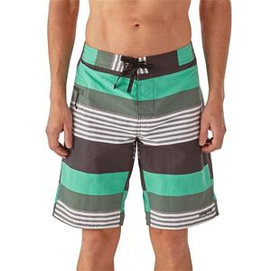 M's Wavefarer Board Shorts 21- Galah Green - Patagonia