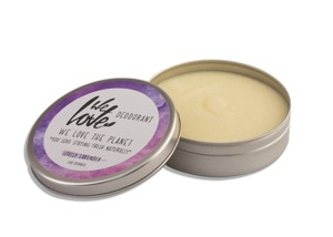 100% Natürliches Deo - Lovely Lavender - We love the planet