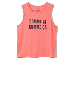 Comme Ci Comme Ça - thinking mu