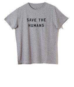 Save the humans - thinking mu