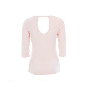 3/4 Shirt Marlene, powder - Jaya