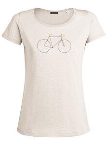 Bike Line - Adores Slub - T-Shirt - GreenBomb