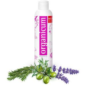 organicum Haarkur (Haarmaske), 250 ml - organicum