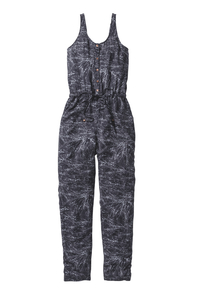 Tencel® Jumpsuit #Twigs - recolution