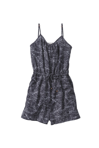 Tencel® Romper #Twigs - recolution