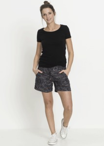 Tencel® Shorts #Twigs - recolution