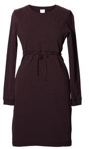 'B-Warmer-Dress' Kuscheliges 2 in 1 Stillkleid und Umstandskleid - Boob