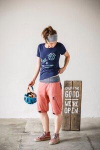 Organic Cotton Shirt - LAAG - Women - triple2