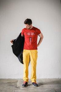 Organic Cotton Shirt - LAAG - Men - triple2