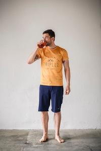 Merino Shirt - STOD - Men - triple2