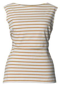 2 in 1 Stillshirt und Umstandsshirt 'Simone' ärmellos - Boob