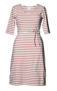 2 in 1 Stillkleid und Umstandskleid 'Simone' Halbarm 2 Farben - Boob