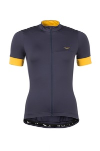 Race Fullzip Trikot - VELOZIP - Woman - triple2