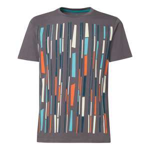 ThokkThokk Bamboo T-Shirt castlerock - THOKKTHOKK