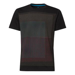 ThokkThokk Level T-Shirt black - ThokkThokk