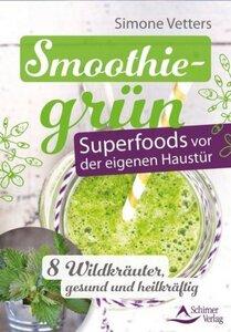Smoothie - grün - Vetters, Simone