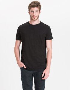 Gregor T-Shirt/ 0002 Eukalyptus & Bio-Baumwolle / Minimal - Re-Bello