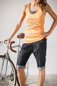 Fahrrad Short - KORT - Women - triple2