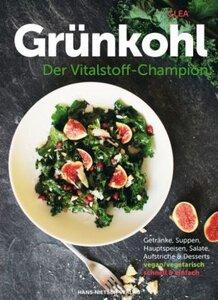 Grünkohl - Der Vitalstoff Champion - Clea