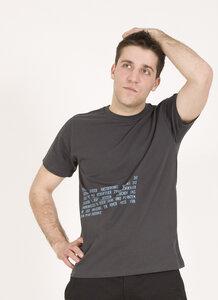 T-Shirt 'Gold' - Lena Schokolade