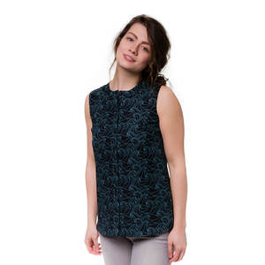 Pacific Bluse Damen - bleed