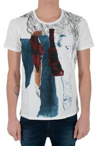 T-Shirt Anders - Nudie Jeans