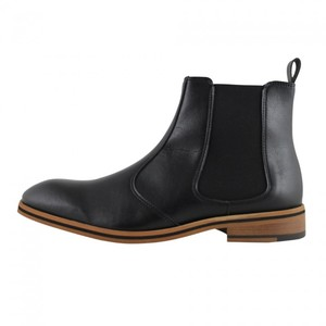 Chelsea Boots black - Fair