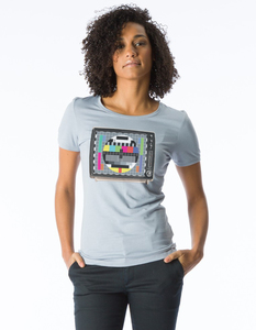 Denise T-Shirt/ 0086 Bambus & Bio-Baumwolle/ TEL - Re-Bello