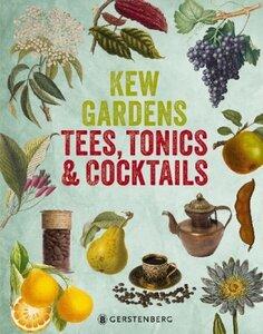 Tees, Tonics, Cocktails - Kew Gardens