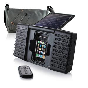Tasche für Sound System Soulra SP400 - Soulra