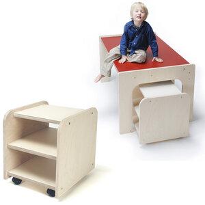 Lino Container natur - albo-products