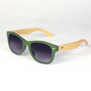 Sonnenbrille Unisex Grün - Antonio Verde