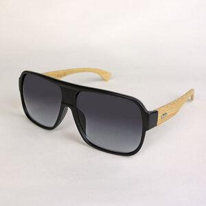 Sonnenbrille Venice Black - Antonio Verde