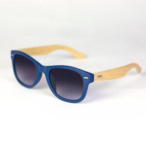 Sonnenbrille Unisex Navy - Antonio Verde