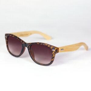 Sonnenbrille Unisex Panter - Antonio Verde