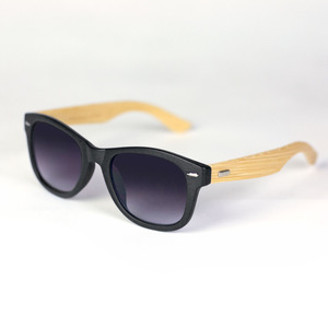 Sonnenbrille Unisex Schwarz - Antonio Verde