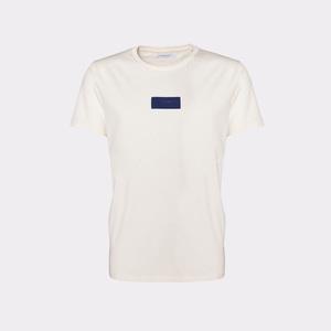 SQUARE / T-Shirt (Nature) - Rotholz