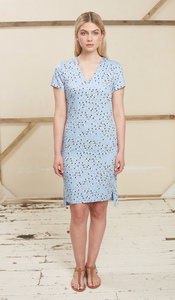 Susannah Shift Dress  - People Tree