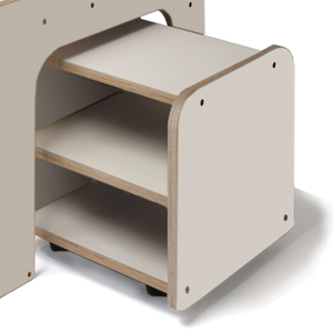 meLINO Container - albo-products