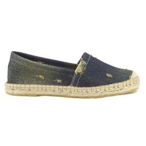 Linda Espadrilles Jeans - shoemates