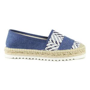Laura Espadrilles Jeans - shoemates