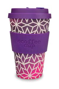 ecoffee Cup Stargrape - ecoffee