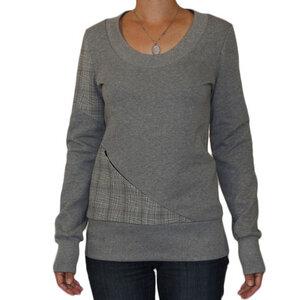 Pullover Fatou CZ1 - kantasou