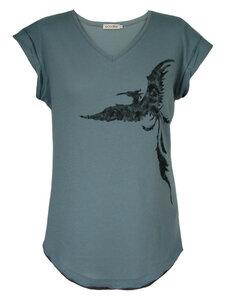 Sky T-Shirt - woodlike