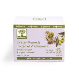Dictamelia Hautbalsam für empfindliche & wunde Haut 15ml - BIOselect
