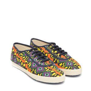 Startas Africa Canvas Sneaker Low - Startas