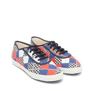 Startas Bricks Canvas Sneaker Low - Startas