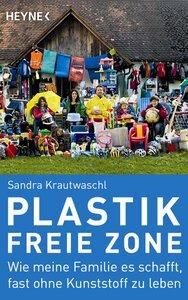 Plastikfreie Zone - Heyne Verlag