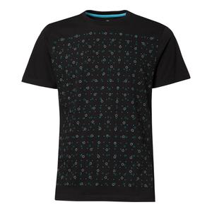 ThokkThokk Hula Hoop T-Shirt black - THOKKTHOKK